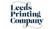 Printing Services in Leeds, West Yorkshire