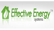 Effective Energy Systems