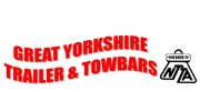 Great Yorkshire Trailers And Towbars