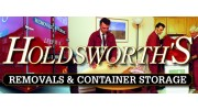 Holdsworth's Removals
