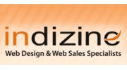 Web Design Yorkshire By Indizine