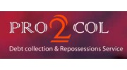 Pro2col Debt Collection And Repossessions Service