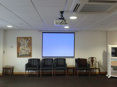 Projector Installation Services